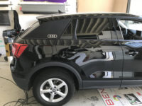 Wrapping audi q2